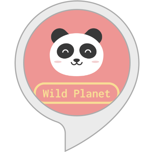 Wild Planet: (Animal Sound Library | 500+ Animals)