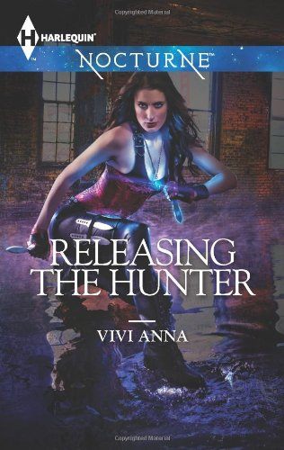 book cover of Releasing the Hunter