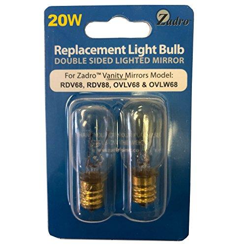 Фары лампа Держатели 20-watt Replacement Light