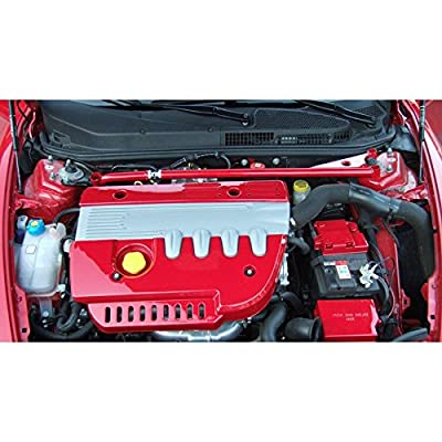 Omp ompma/1782Bar Reinforcement Suspension: Automotive