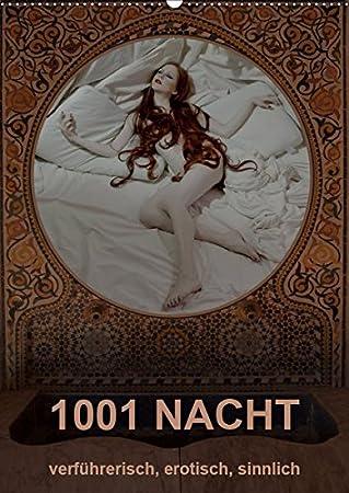 1001 NACHT - verführerisch, erotisch, sinnlich (Wandkalender 2019 DIN A3 hoch): Märchenhafte Kultur in Bild und Text (Monatskalender, 14 Seiten ) (CALVENDO Kunst) fru.ch 3669845224 Erotik Orient