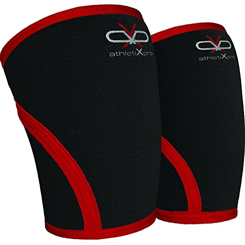 Superior Compression Weightlifting Neoprene Protection product image