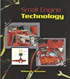 Small Engine Technology, Schuster, William A., 0827349289