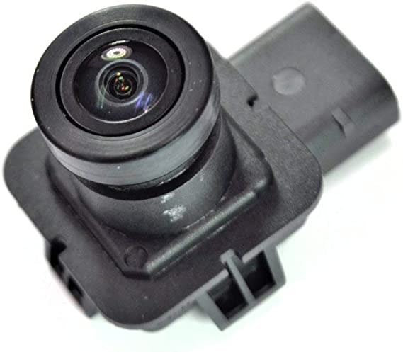 PT Auto Warehouse BUCFO-932 Rear View Park Assist Backup Camera