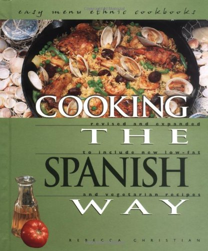 Download cooking the spanish way easy menu ethnic cookbooks book download cooking the spanish way easy menu ethnic cookbooks book pdf audio idc0xrw3j forumfinder Image collections