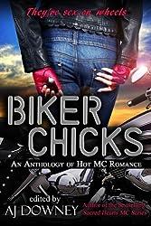 Biker Chicks (Volume 1)
