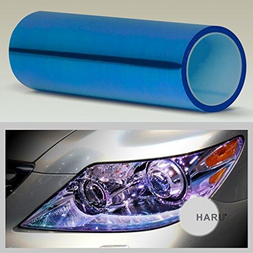 ultra-gloss-neo-chrome-film-sticker-headlight-tail-light-and-fog-light-tint-chameleon-blue-12x120