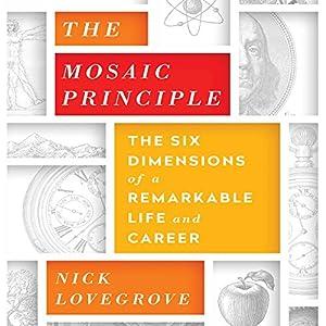 The Mosaic Principle Audiobook