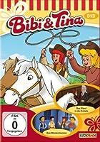 Bibi und Tina - Das Pferd in der Schule / Das Westernturnier