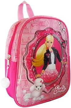 Barbie Sac à Dos Et Son Chien