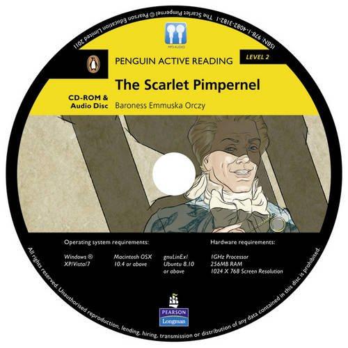 Scarlet Pimpernel Book Pdf