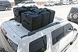 Heavy Duty Cargo Duffel Large Sport Gear Drum Set