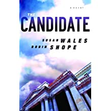 The Candidate (Jill Lewis Mystery Trilogy #3)