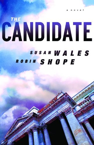 Download The Candidate (Jill Lewis Mystery Trilogy #3) pdf epub