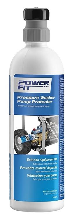 Amazon.com : PowerFit PF31095 Pressure Washer Pump Protector, 12 oz : Garden & Outdoor