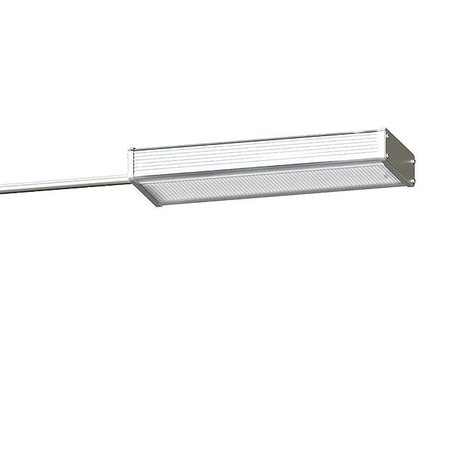 Amazon.com: 48 LED microondas Radar Sensor de movimiento luz Solar 800lm impermeable Calle al aire Libre lámpara de pared Iluminación: Home & Kitchen