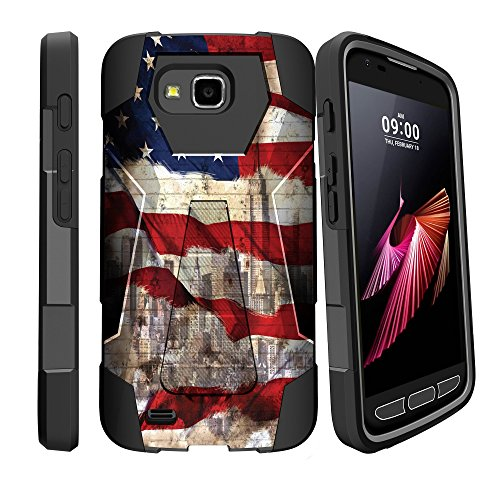 Flag Phone Cover - 6