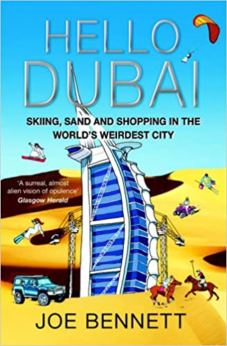 Buy Hello Dubai Book Online at Low Prices in India | Hello
