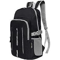 Bagail 25L Ultra Lightweight Packable Daypack Durable Waterproof Travel Hiking Backpack