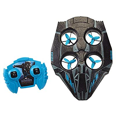 Black Panther XPV RC Stealth Hunter: Toys & Games