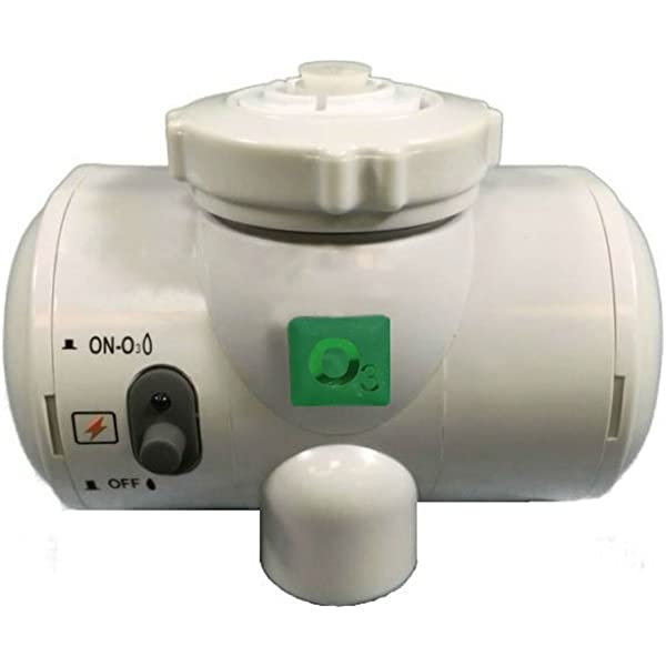 Generador de Ozono O3 Laundry Eco Oxigeno Activo: Amazon.es: Hogar