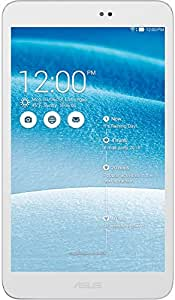 "Asus Memo Pad 8 - Tablet de 8"" (16 GB, 2 GB RAM, Android), blanco"