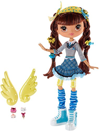 Mattel Kuu Kuu Harajuku Fashion Angel Doll