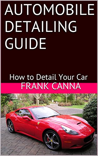 how to detail a car - 6