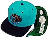 (US) Mitchell & Ness NBA Vancouver Grizzlies Snapback Cap Colt EU076 Kappe Basecap