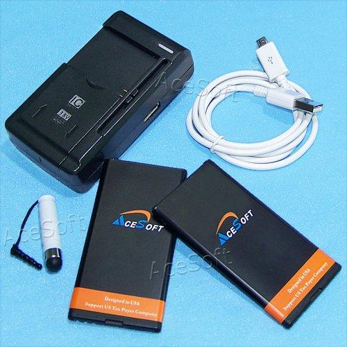 New Microsoft Lumia 640 Battery kit  2700mAh Spare Replaceme