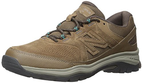 New Balance Womens WW669V1 Walking Shoe, Marrn, 39 EU/6 UK