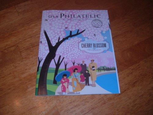 - USA Philatelic magazine, 2012-Volume 17/Quarter 1-Cherry Blossom Centennial