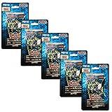Yu-Gi-Oh! Cards -Cybernetic Horizon 5Pk Blister