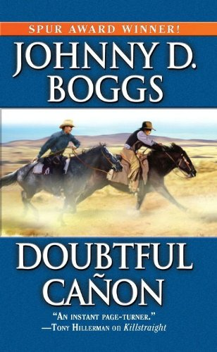 book cover of Doubtful Canon