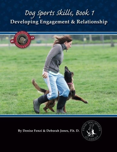 Dog Sports Skills Book Relationship product image