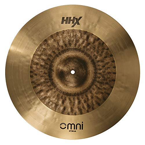 Sabian Cymbal Variety Package, inch (119OMX) -