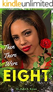 Then There Were Eight (Fight at a Funeral Book 4)