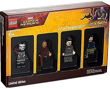 lego bricktober 2018 Marvel Edition
