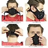 Enviro-Vent - 2.0v, Anti-Pollution Face Mask, N99