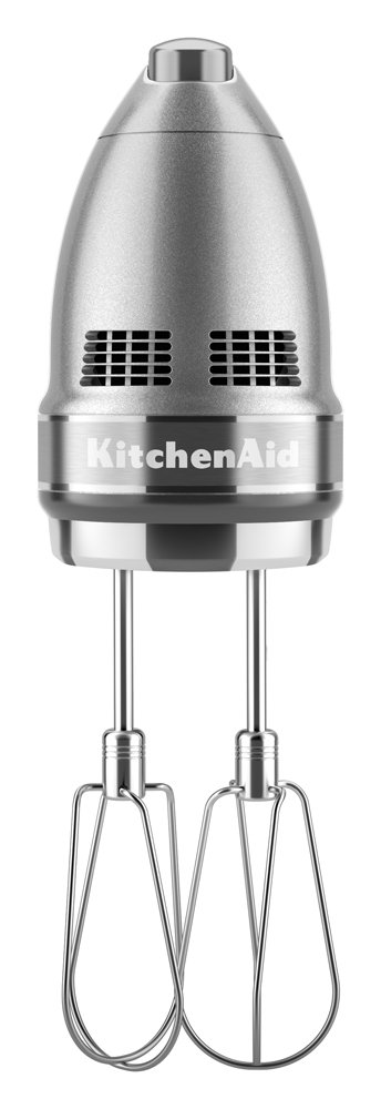 Kitchenaid Hand Mixer Attachments ~ Galleon kitchenaid khm cu speed digital hand mixer