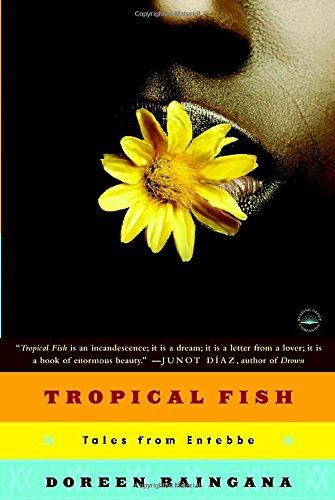 Tropical Fish Books - 6
