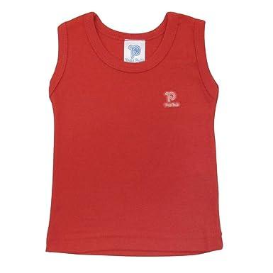 Baby Tank Top Unisex Infant Sleeveless Shirt Pulla Bulla Size 9 12