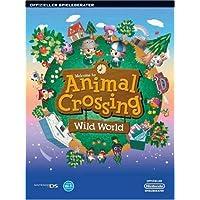 Animal Crossing - Wild World Offizieller Spieleberater [Importación