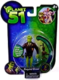 Planet 51 Action Figure General Grawl