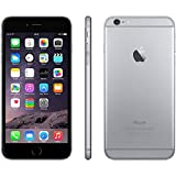 Apple iPhone 6 Plus 16 GB Camara iSight Renewed (Renewed)