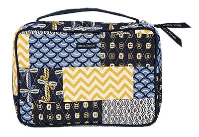 quilted-purse-handbag-wallet-blues-yellow-and-white-american-charm-book-