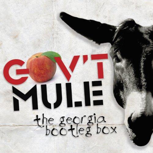 The Georgia Bootleg Box - Live