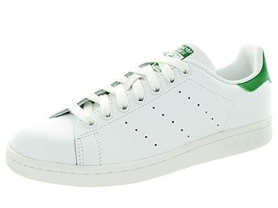 adidas Stan Smith W, Zapatillas para Mujer: Amazon.es: Zapatos y complementos