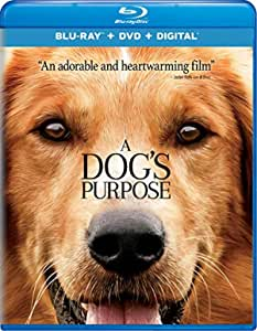 A Dog's Purpose [Blu-ray]