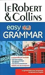 Le Robert & Collins easy grammar